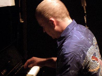Bandpic - Brian Kellock