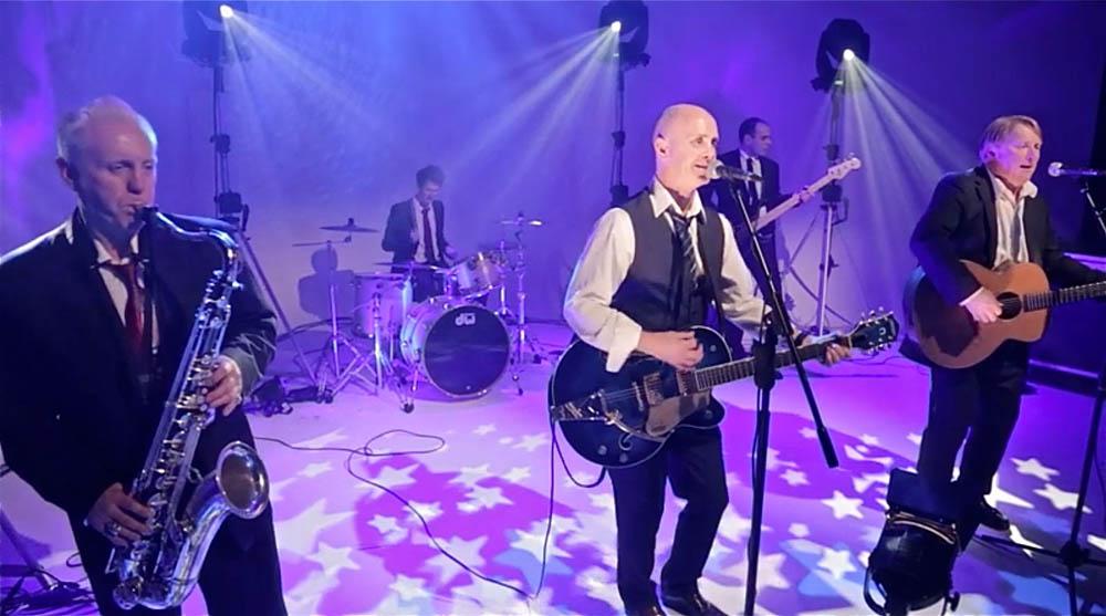 The Jammy Devils Scottish Wedding Band