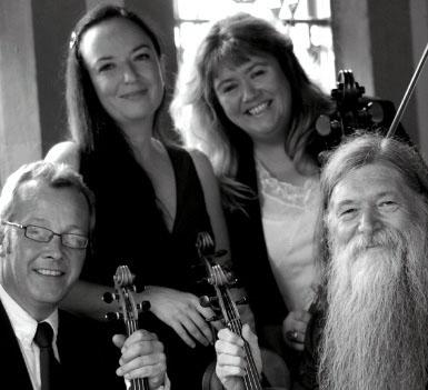 The Pleyel Quartet